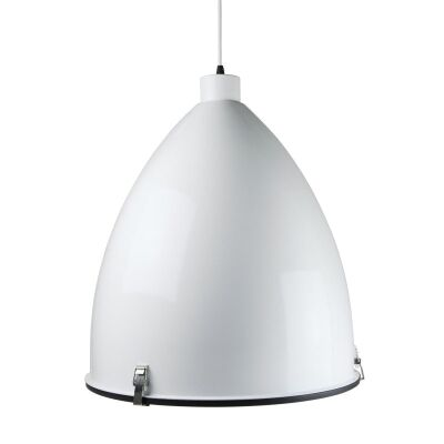 Nestor Pendant Light - White
