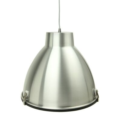 Orion Pendant Light - Silver