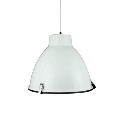 Orion Pendant Light - White