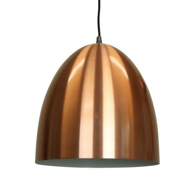 Plutus Pendant Light - Copper