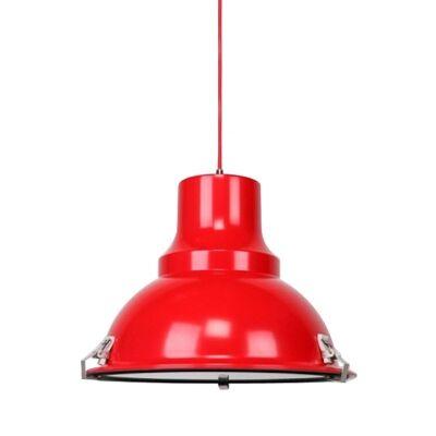 Aeolus Pendant Light - Flame Red