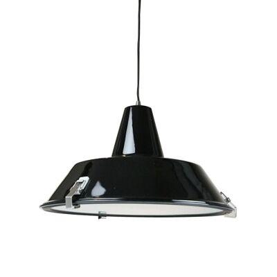 Aeson Pendant Light - Black
