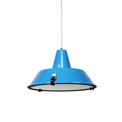Aeson Pendant Light - Light Blue