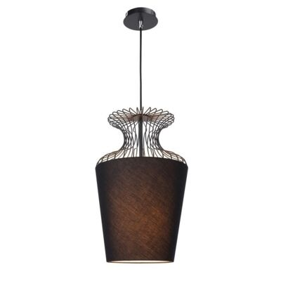 Bacchus Pendant Light - Brown