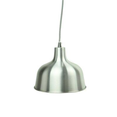 Dania Pendant Light - Aluminium