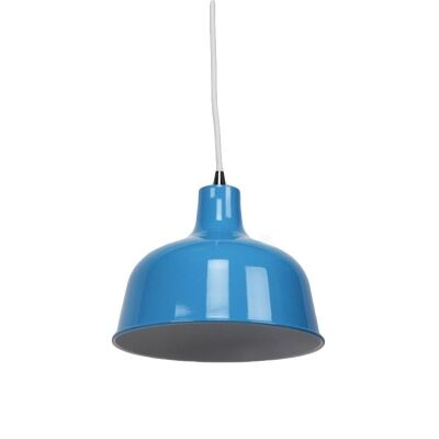 Dania Pendant Light - Light Blue