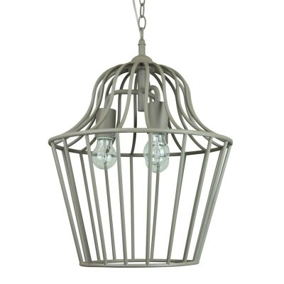 Valdus Pendant Light - Sand