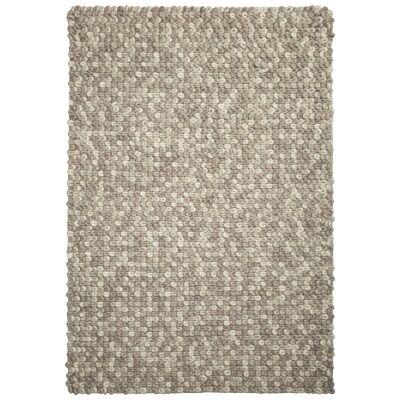 Sleeping Loop Wool Rug, 160x110cm