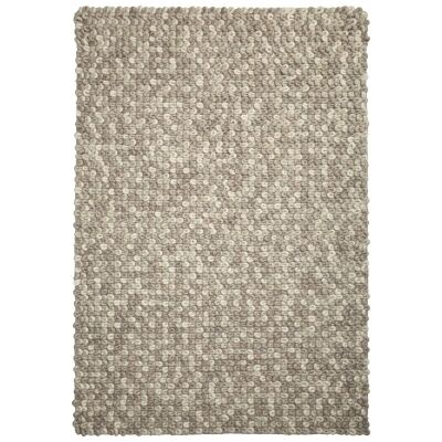 Sleeping Loop Wool Rug, 330x240cm