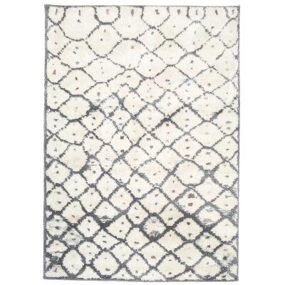 Soho Diamond Modern Rug, 230x160cm