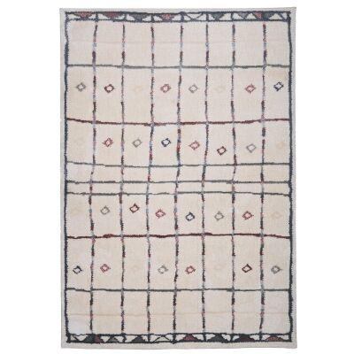 Soho Patterned Modern Rug, 230x160cm