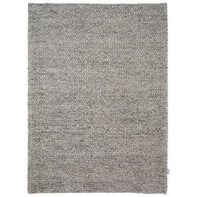 Soho Handwoven Wool Shag Rug, 290x200cm