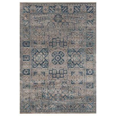 Breeze Fraction Oriental Rug, 160x230cm