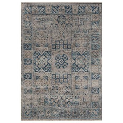 Breeze Fraction Oriental Rug, 200x290cm