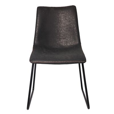 Sophie Faux Leather Dining Chair