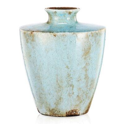 Harlan Ceramic Vase, Medium