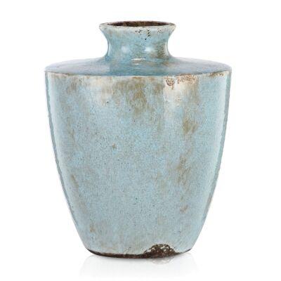 Harlan Ceramic Vase, Large