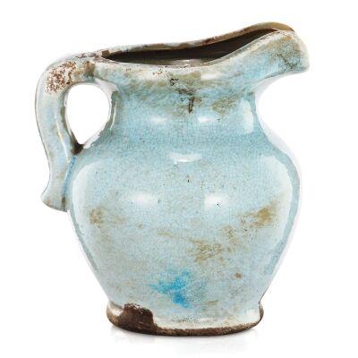 Harlan Ceramic Pourer Vase