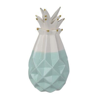 Mellor Ceramic Pineapple Ornament