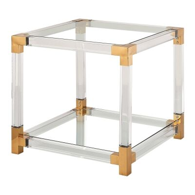 Ruoni Side Table