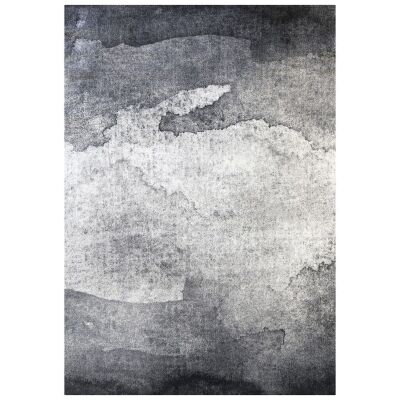 Sterling Ink Modern Rug, 160x230cm