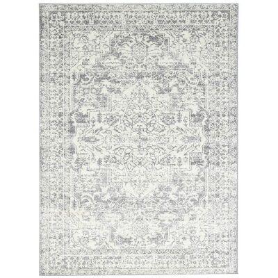 Symphony Viva Oriental Rug, 160x230cm, Grey