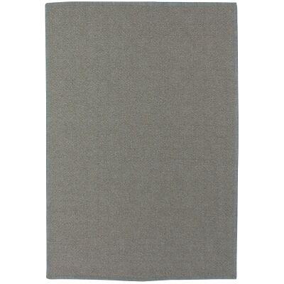 Seasons Diamond Indoor/Outdoor Rug, 160x230cm, Natural / Grey