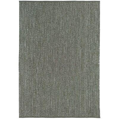 Seasons Stripe Indoor/Outdoor Rug, 160x230cm, Natural / Khaki