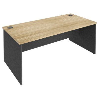 Xavier Credenza Office Desk, 180cm