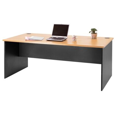 Neway Executive Office Desk, 180cm