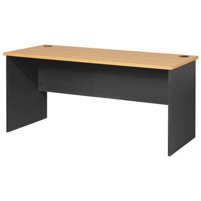 Neway Straight Office Desk, 150cm