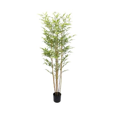 Potted Artificial Bamboo, 180cm