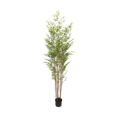 Potted Artificial Bamboo, 210cm