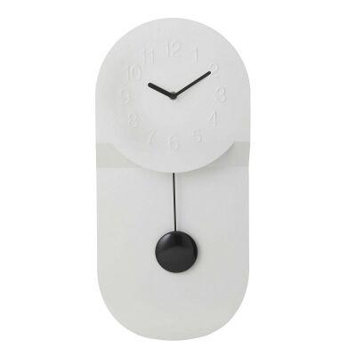 Felix Metal Wall Clock, 52.5cm