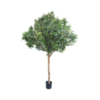 Potted Artificial Olive Tree, 230cm