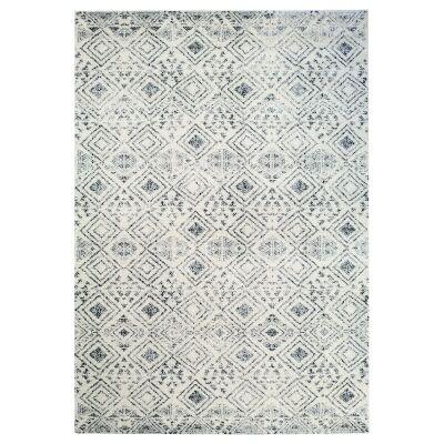 Tibet Diamond Modern Rug, 230x160cm