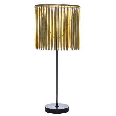 Samson Metal Table Lamp