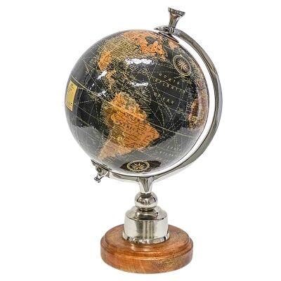 Jansz Vintage Globe