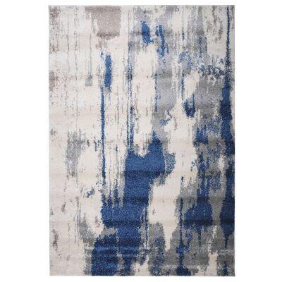 Trend Ocean Semi Shag Rug, 230x160cm