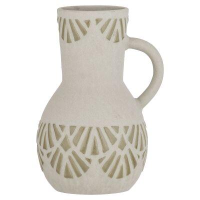 Clary Ceramic Jug