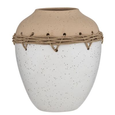 Mani Ceramic Vessel / Vase, Large