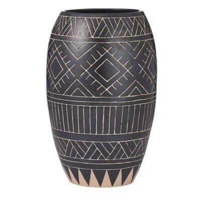 Sioux Earthenware Vase