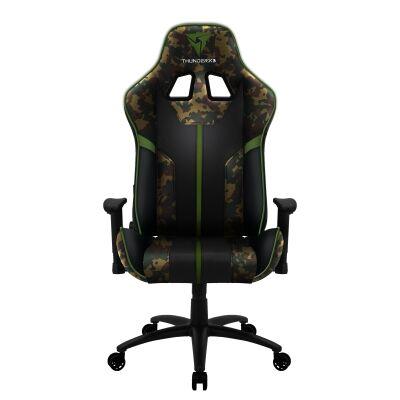 ThunderX3 BC3 Camo Gaming Chair, Ranger Green