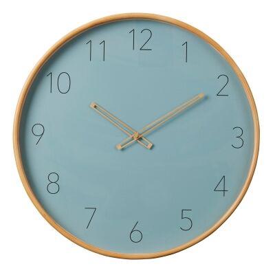 Miller Round Wall Clock, 53cm