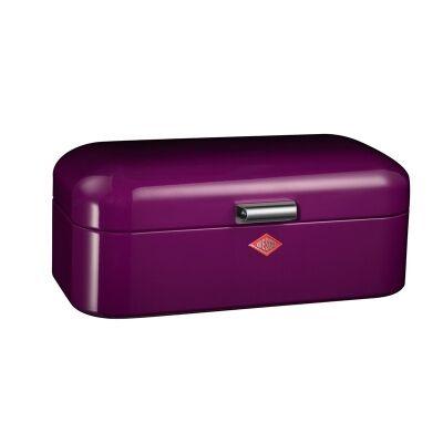 Wesco Grandy Steel Storage Box - Lilac