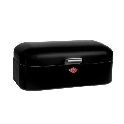 Wesco Grandy Steel Storage Box - Black
