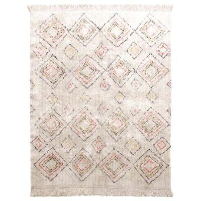 Eighmore Cotton Rug, 190x290cm