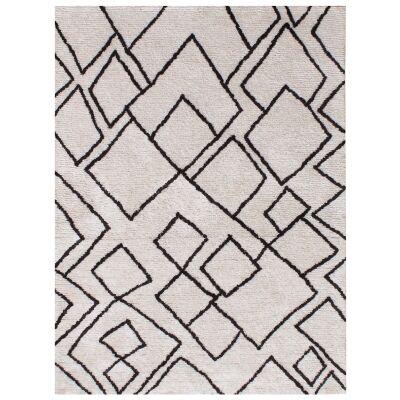 Tiford Cotton Rug, 160x230cm