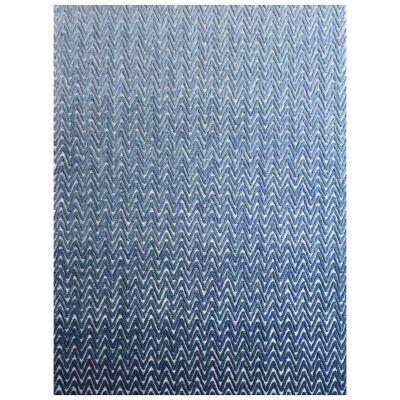 Carlos Textured Wool Rug, 160x230cm
