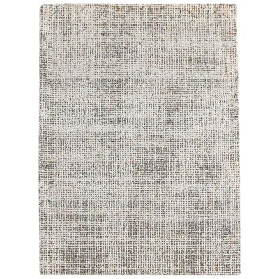 Oriawell Hand Tufted Textured Cotton Rug, 160x230cm